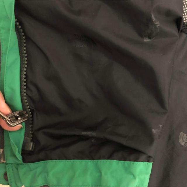 THE NORTH FACE(ザノースフェイス)の【週末値下げ】ノースフェイス スクープジャケット メンズのジャケット/アウター(ナイロンジャケット)の商品写真