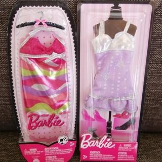 Barbie - 新品 バービー人形 ドレス  Barbie