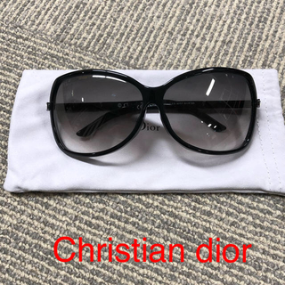 Christian Dior - Dior☆サングラス