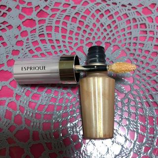 エスプリーク(ESPRIQUE)のエスプリークグロウアイヴェールBE330(アイシャドウ)