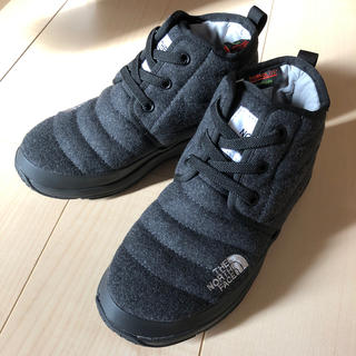 THE NORTH FACE - ノースフェイス The North Face ブーツ 24cm