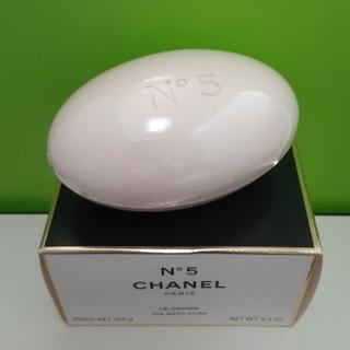 CHANEL - 新品 CHANEL No.5 石鹸 特大150グラム