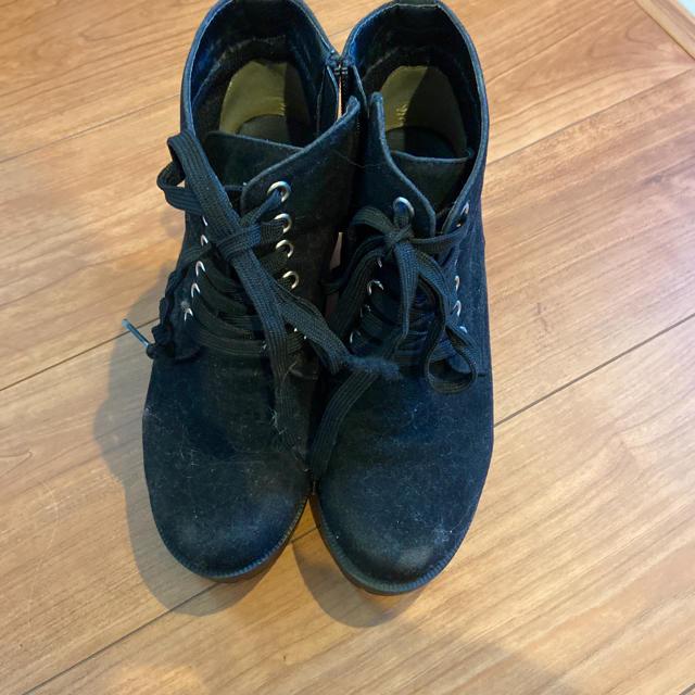 lovetoxic(ラブトキシック)のLOVETOXIC ラブトキ ブーツ M レディースの靴/シューズ(ブーツ)の商品写真