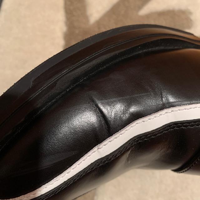 kiko kostadinov camper メンズの靴/シューズ(ドレス/ビジネス)の商品写真