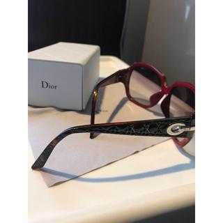 Christian Dior - ディオール  サングラス