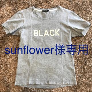 BURBERRY BLACK LABEL - BURBERRY BLACK LABEL Tシャツ