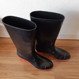シャネル(CHANEL)のCHANELレアレインブーツ(レインブーツ/長靴)