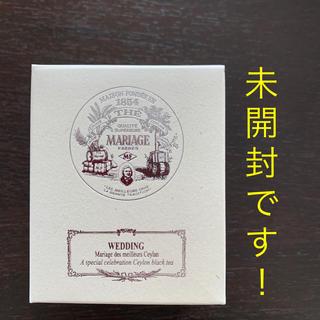 マリアージュ フレール ウエディング(フランス流紅茶専門店)(茶)
