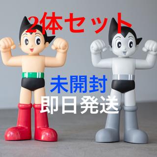 BAIT ASTRO BOY FLEX TAN/MONO 鉄腕アトム 2体セット(キャラクターグッズ)