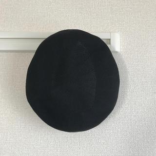 アズールバイマウジー(AZUL by moussy)のAZUL by moussy ベレー帽(ハンチング/ベレー帽)