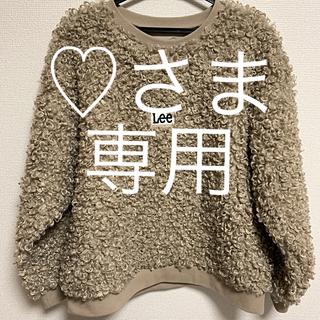 Lee - Lee レディース TOPS