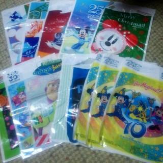ディズニー(Disney)のディズニーショッパー8(ショップ袋)