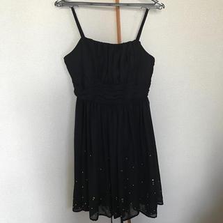 エメ(AIMER)のドレス (ひざ丈ワンピース)