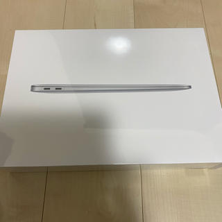 Apple - MacBook Air 2019 256GB 新品未使用