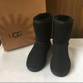 UGG - 美品 UGG ブーツ