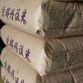 【送料無料.玄米】新米 令和1年度産 京都 丹後 コシヒカリ 玄米 30kg