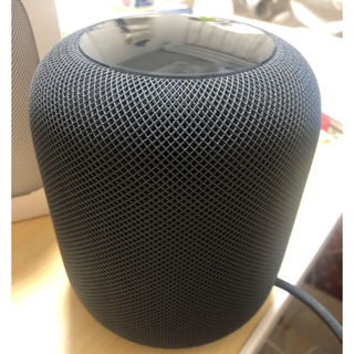 Apple - HomePod 開封未使用