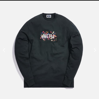 kith garden of the mind L/S(Tシャツ/カットソー(七分/長袖))