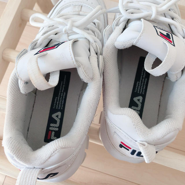 FILA(フィラ)のFILA DISPUPTO2 24センチ レディースの靴/シューズ(スニーカー)の商品写真