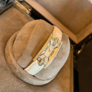 HARRY WINSTON - ハリーウィンストン 時計 アベニューミニ