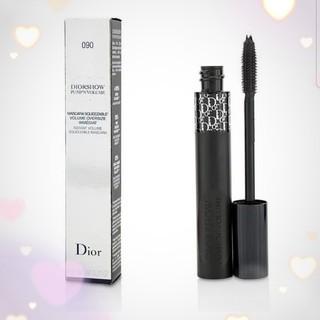 Dior - ディオールショウ マスカラ パンプ&ボリューム