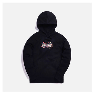 Supreme - 【即完売】KITH Monday Program Hoodie Black