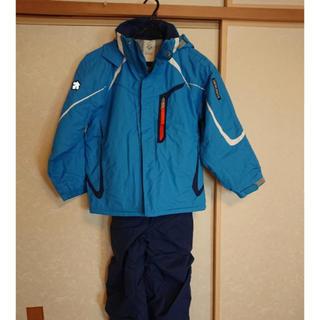 デサント(DESCENTE)のDESCENTE スキーウェア 135~155(ウエア)