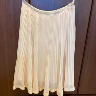 エポカ(EPOCA)の最終値下げ⭐︎エポカ スカート 42(ひざ丈スカート)