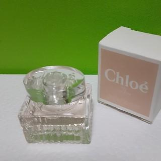 クロエ(Chloe)の新品 Chloe オードトワレ 5ml(香水(女性用))