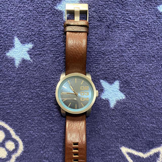 ディーゼル(DIESEL)のDEISEL DZ-1512 腕時計 ディーゼル メンズ 電池新品 程度良好(腕時計(アナログ))