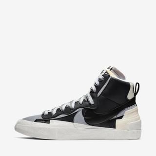 NIKE - 新品 Sacai Nike Blazer Mid 27.0