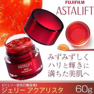 アスタリフト(ASTALIFT)のアスタリフト ジェリー状先行美容液40g(美容液)