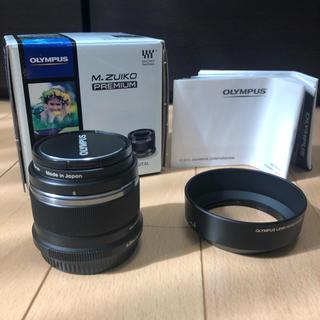 OLYMPUS - OLYMPUS M.ZUIKO DIGITAL 25mm F1.8 [ブラック]