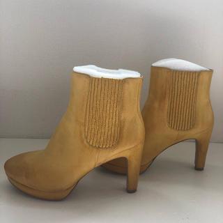 ダイアナ(DIANA)のecoo ショートブーツ(ブーツ)