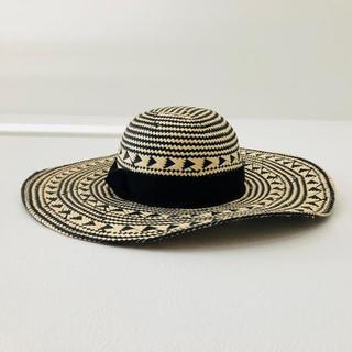 BCBGMAXAZRIA - BCBGMAXAZRIA 帽子 (55cm small)