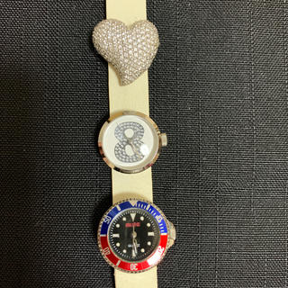 muta 腕時計