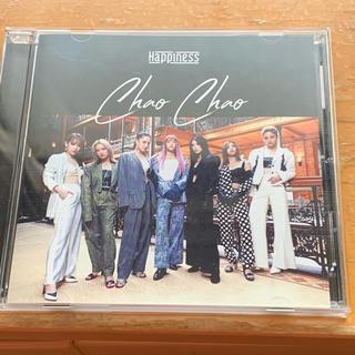 ハピネス(Happiness)のhappiness CD(その他)