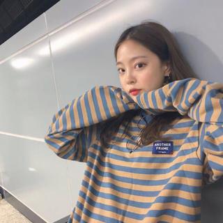 GOGOSING - 韓国 韓国ファッション トップス カットソー