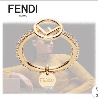 FENDI - FENDI リング 新品未使用 11〜12号