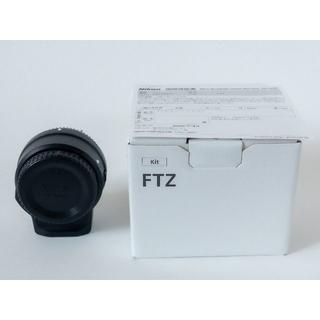 ニコン(Nikon)のニコン FTZ マウントアダプター(その他)