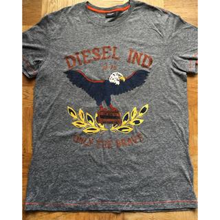 ディーゼル(DIESEL)のDIESEL Tシャツ (Tシャツ/カットソー(半袖/袖なし))