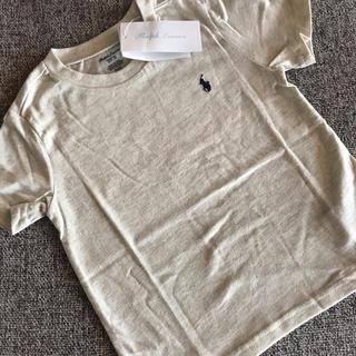 Ralph Lauren - 新品 ラルフローレン 半袖Tシャツ