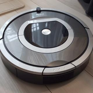 iRobot - アイロボット  ルンバ 780