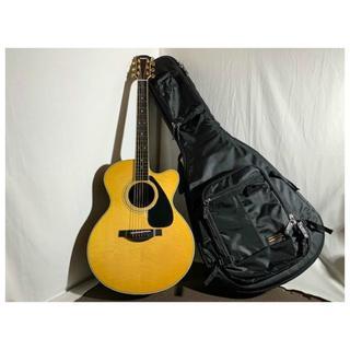 【オール単板】★YAMAHA ヤマハ★LJX16CP★エレアコ★管G-194(アコースティックギター)