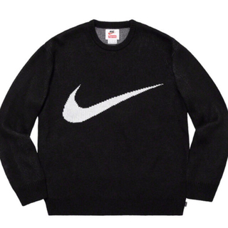 Supreme - supreme NIKE sweater