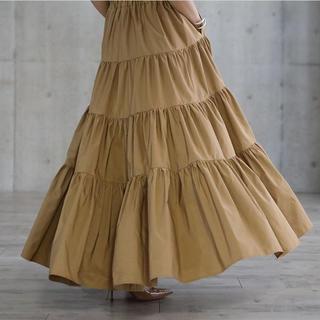 Drawer - she tokyo ティアードスカート Lisa