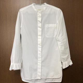 TOMORROWLAND - ☆MACPHEE★ロングシャツ☆