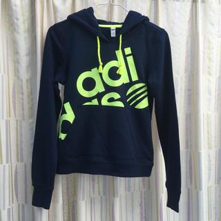 adidas - ☆Mサイズ☆adidas パーカー