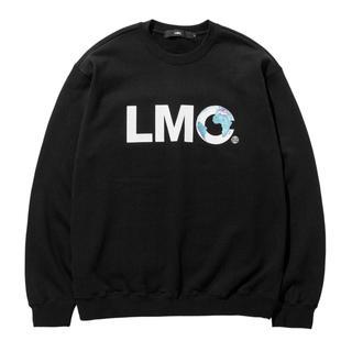 LMC スウェット トレーナー