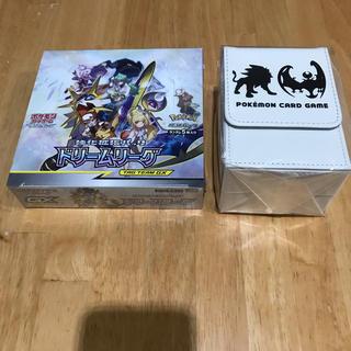 ポケモン(ポケモン)の【プライムデー記念発売商品】ポケモンカードゲーム ドリームリーグ BOX(Box/デッキ/パック)